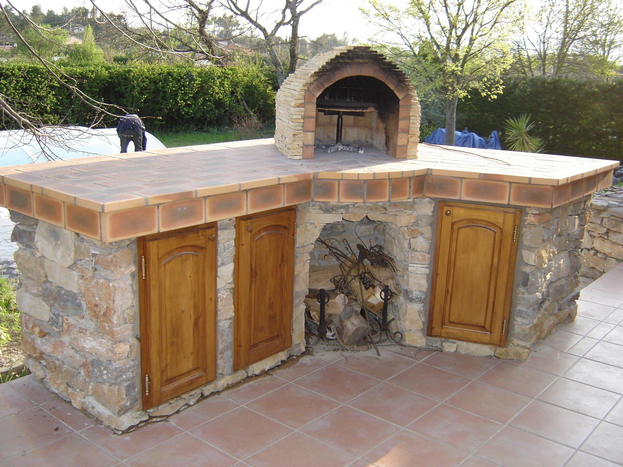 barbecue four a pizza exterieur trouvez le meilleur prix sur voir avant d 39 acheter. Black Bedroom Furniture Sets. Home Design Ideas